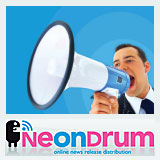 NeonDrum