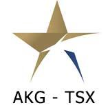 Asanko Gold Inc ( TSX:AKG )