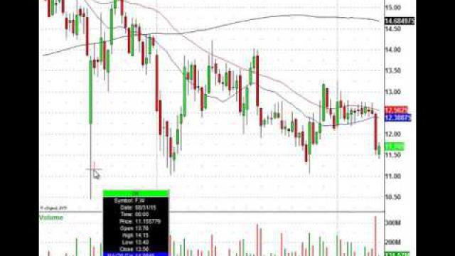 Know This Trade Level For This Leading Auto Maker