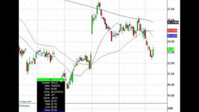 Friday Morning Day Trades: NVDA, ATVI, SKX, YELP & More